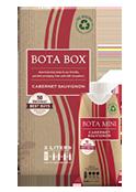 Bota Boxes